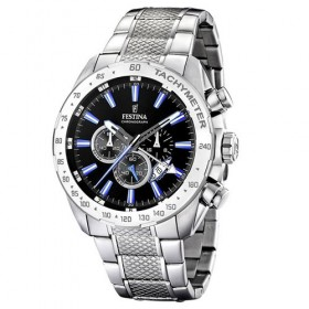 Festina Chrono Dual Time 16488/3