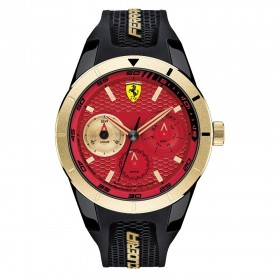 Scuderia Ferrari Red Rev-T 830386