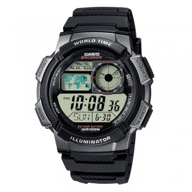 Casio Digital AE 1000W-1B
