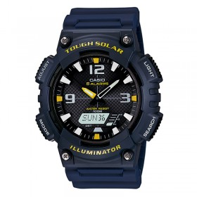 Casio Combination AQ S810W-2A