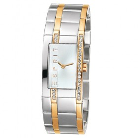 Esprit es-two tone houston ES000M02884