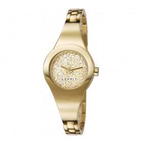 Esprit es-lilith dazzle gold ES107252002