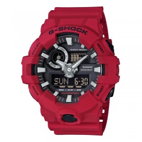 Casio G-SHOCK GA 700-4A