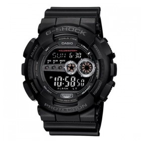 Casio G-SHOCK GD 100-1B
