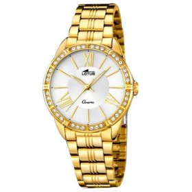 Zlaté hodinky - Dámské hodinky - Hodinky  82c17ae958b