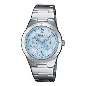 Casio Analog LTP 2069D-2A