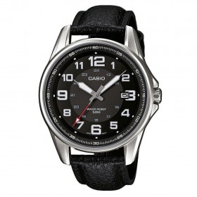 Casio Analog MTP 1372L-1B