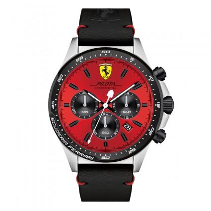 df96d25d7 Scuderia Ferrari 830387 - Luxusné hodinky - Pánske hodinky - Hodinky ...