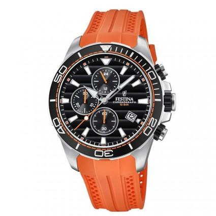 65677794b Festina The Originals 20370/4 - Športové hodinky - Pánske hodinky ...