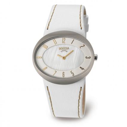 3a04fff0fd4 Boccia Titanium 3165-09 - Klasické hodinky - Dámske hodinky ...