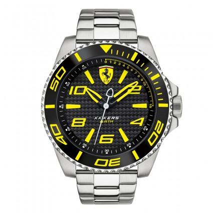 8d95e7e6f Scuderia Ferrari 830330 - Luxusné hodinky - Pánske hodinky - Hodinky ...