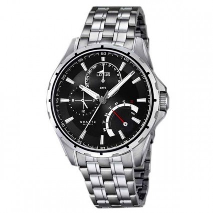 fc461c64c Lotus L18203/2 - Módne hodinky - Pánske hodinky - Hodinky   TOP TIME