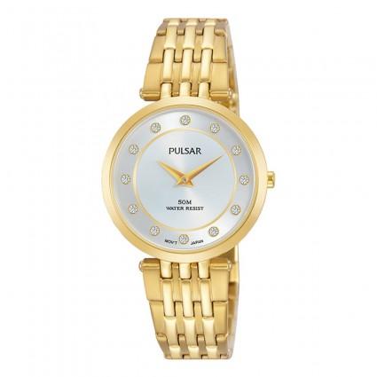 Pulsar PM2258X1 - Hodinky s kamienkami - Dámske hodinky - Hodinky ... 71b8b3213f7