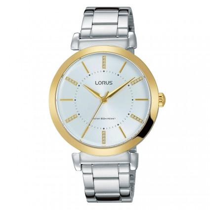 90bba1ccc Lorus RG212LX9 - Zlaté hodinky - Dámske hodinky - Hodinky   TOP TIME