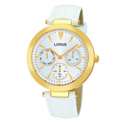 182abcb92 Lorus RP622BX9 - Zlaté hodinky - Dámske hodinky - Hodinky   TOP TIME